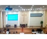 교회 강의