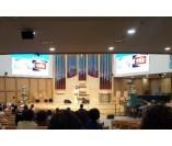 강지윤 박사님 한신교회 강의…